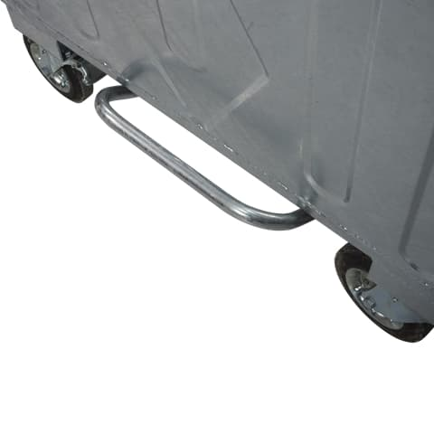 Metal Waste Container Foot Pedal